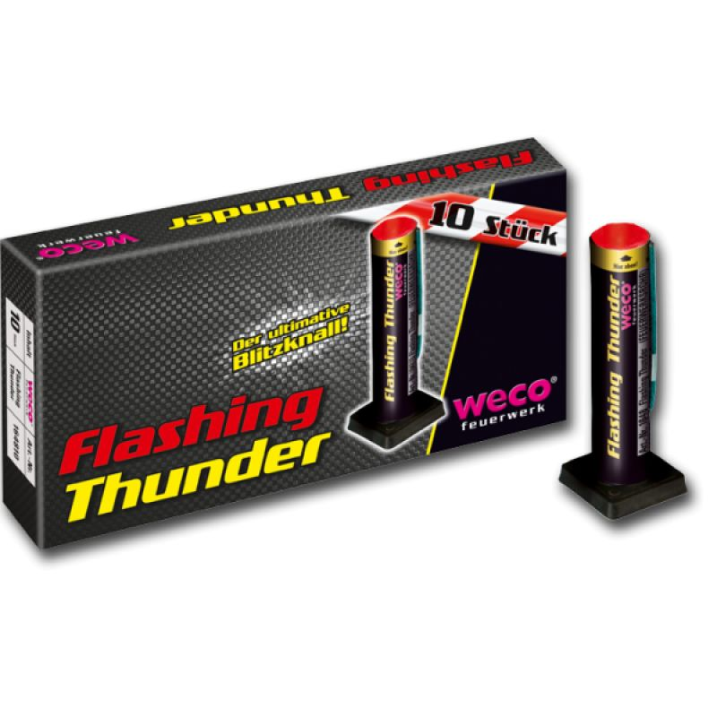 Flashing Thunder 10er kaufen