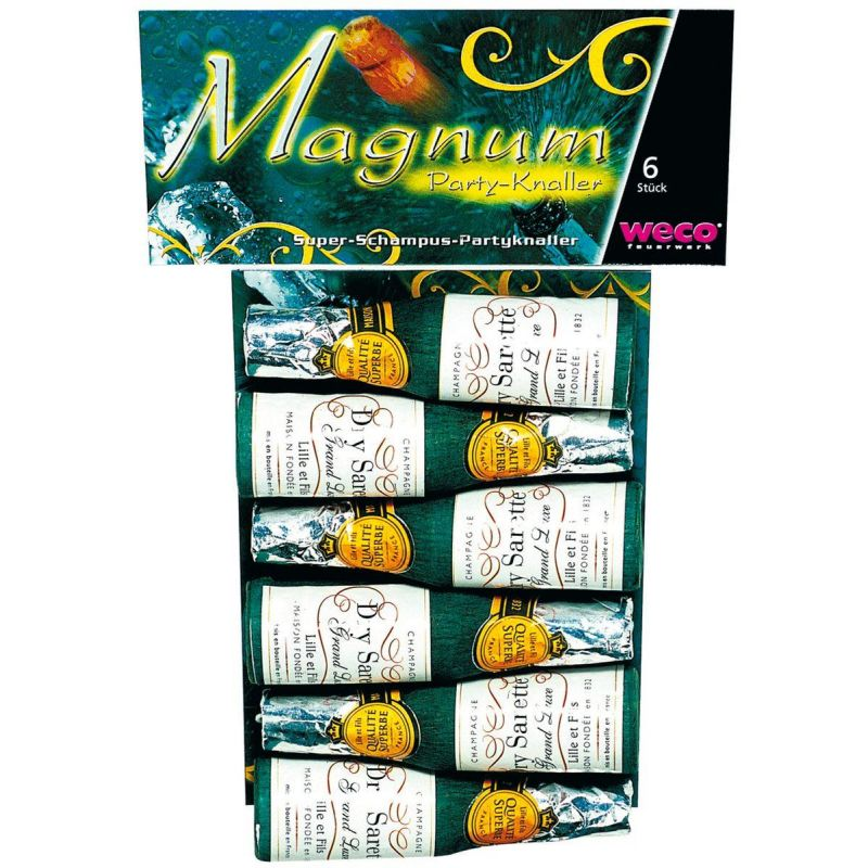 Magnum Party-Knaller kaufen
