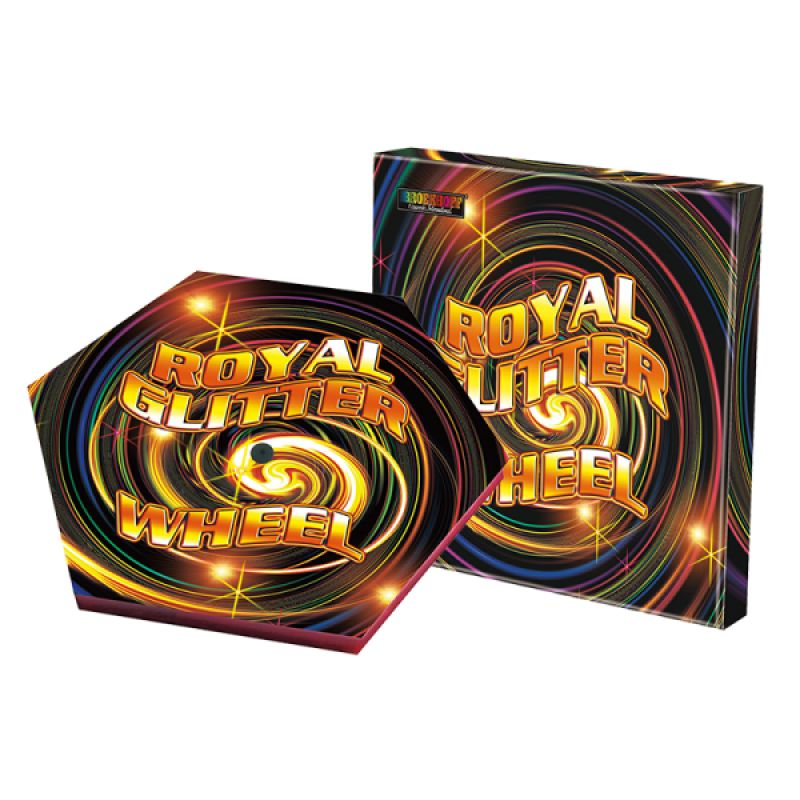Royal Glitter Wheel kaufen